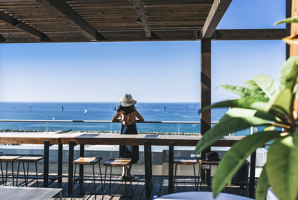 Tal By The Beach An Atlas Boutique Hotel