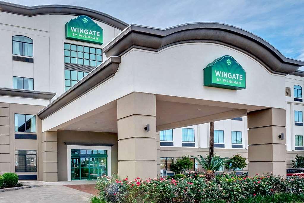 Wingate By Wyndham Houston Willowbrook