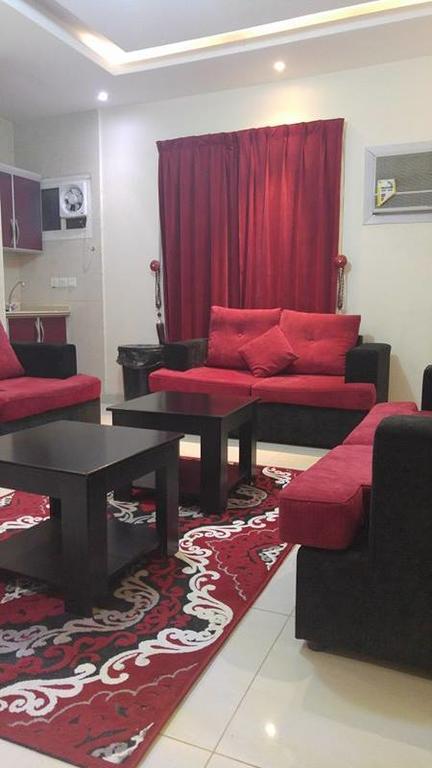 Osool Furnished Apartments Bani Malek