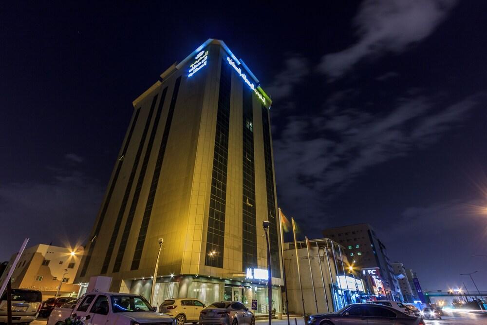 Almuhaidb Residence Al Malaz