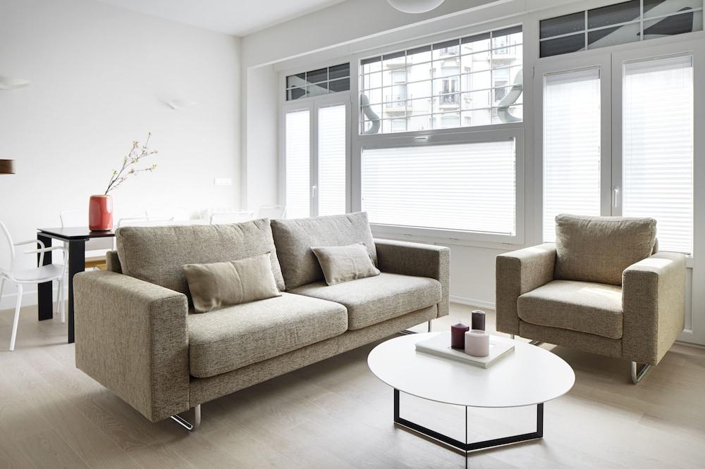 Zubieta Playa 2 Apartment By Feelfree Rentals