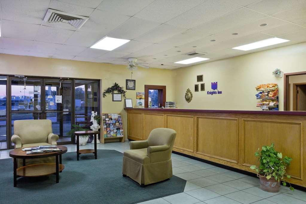 Gallery image of Knights Inn Brenham