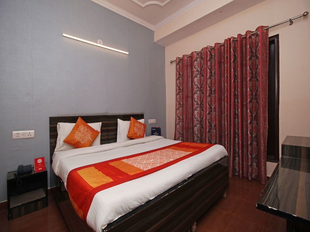 Gallery image of OYO 6343 Hotel City Rooms Greater Noida
