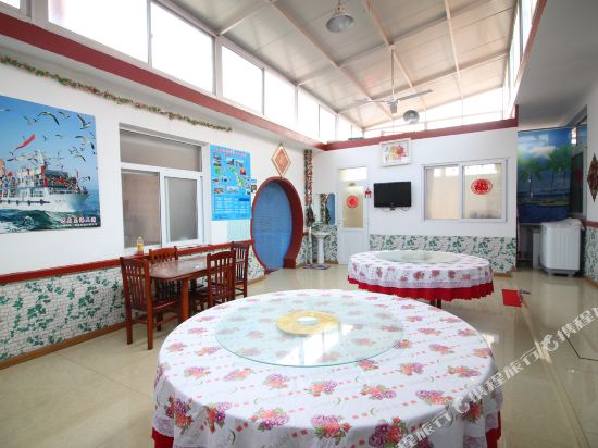 Gallery image of Qingyuan Fishermen's House