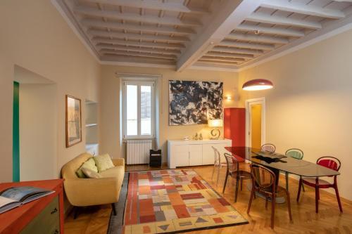 Navona Tor Millina Apartment