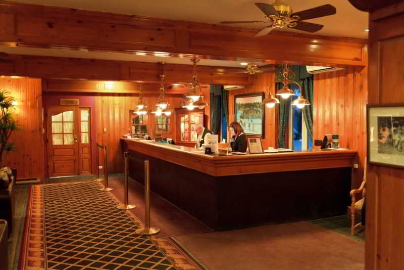 Gallery image of Le Chantecler