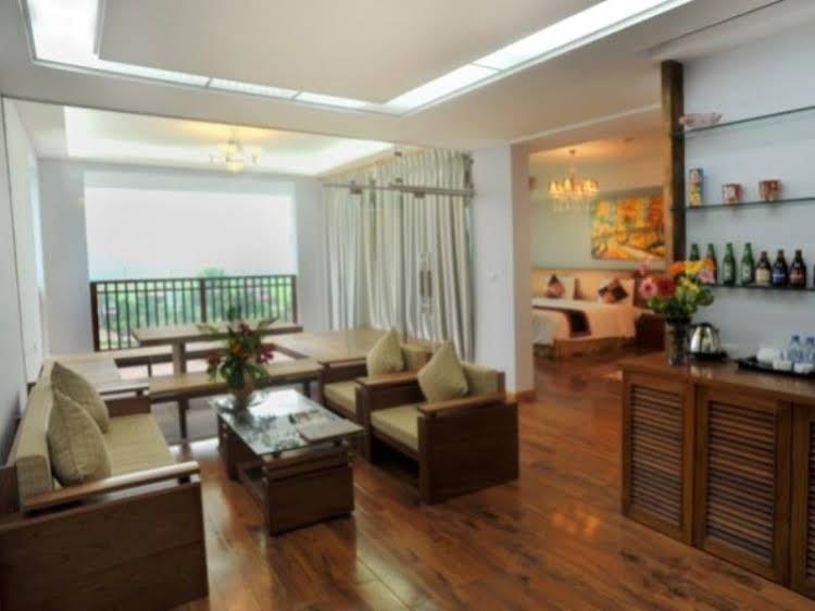 Van Minh Resort