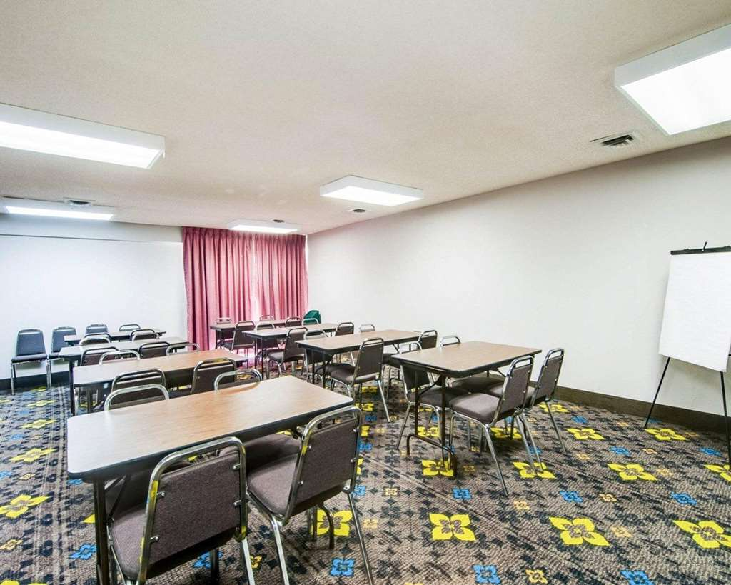 Gallery image of Quality Inn Hillsville