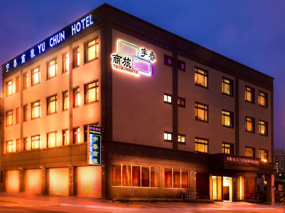 Yu Chun Hotel