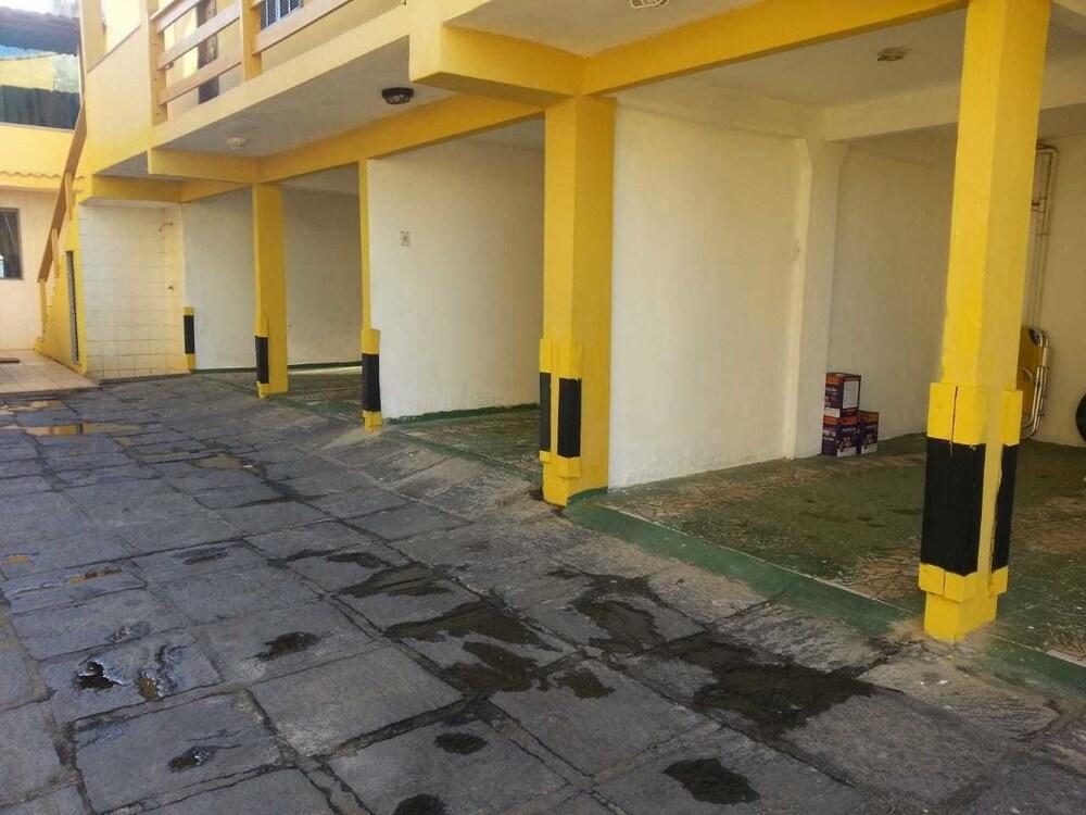 Gallery image of Pousada Girassol