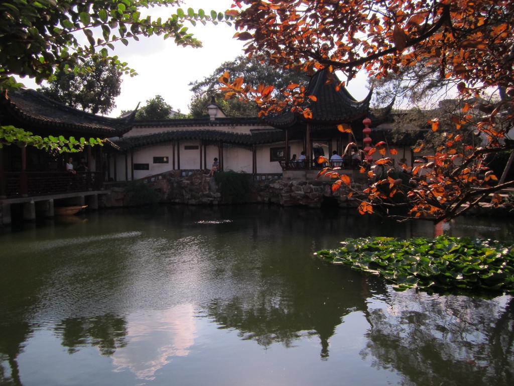 Suzhou Romantic L&L House