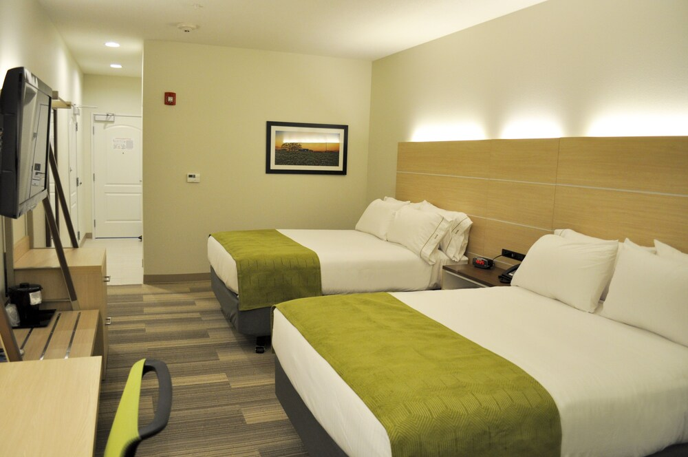 Gallery image of Holiday Inn Express & Suites Price