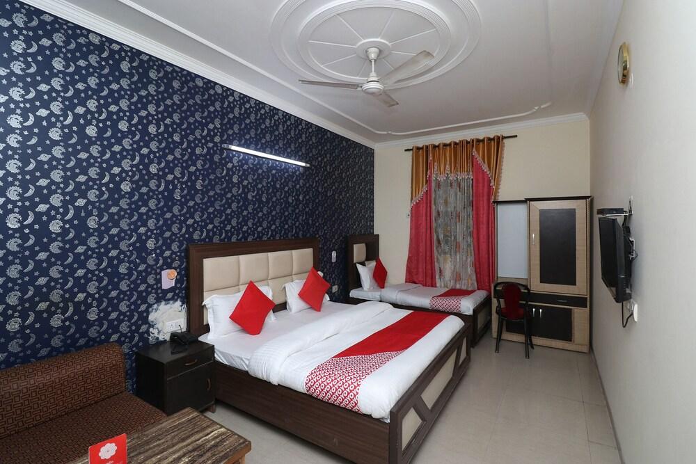 Gallery image of OYO 35663 Mayank Palace