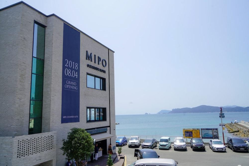 Mipo Oceanside Hotel