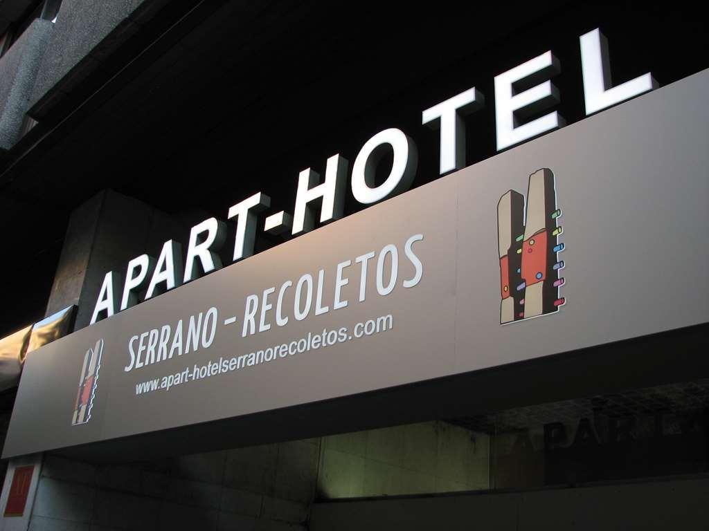 Apart Hotel Serrano Recoletos