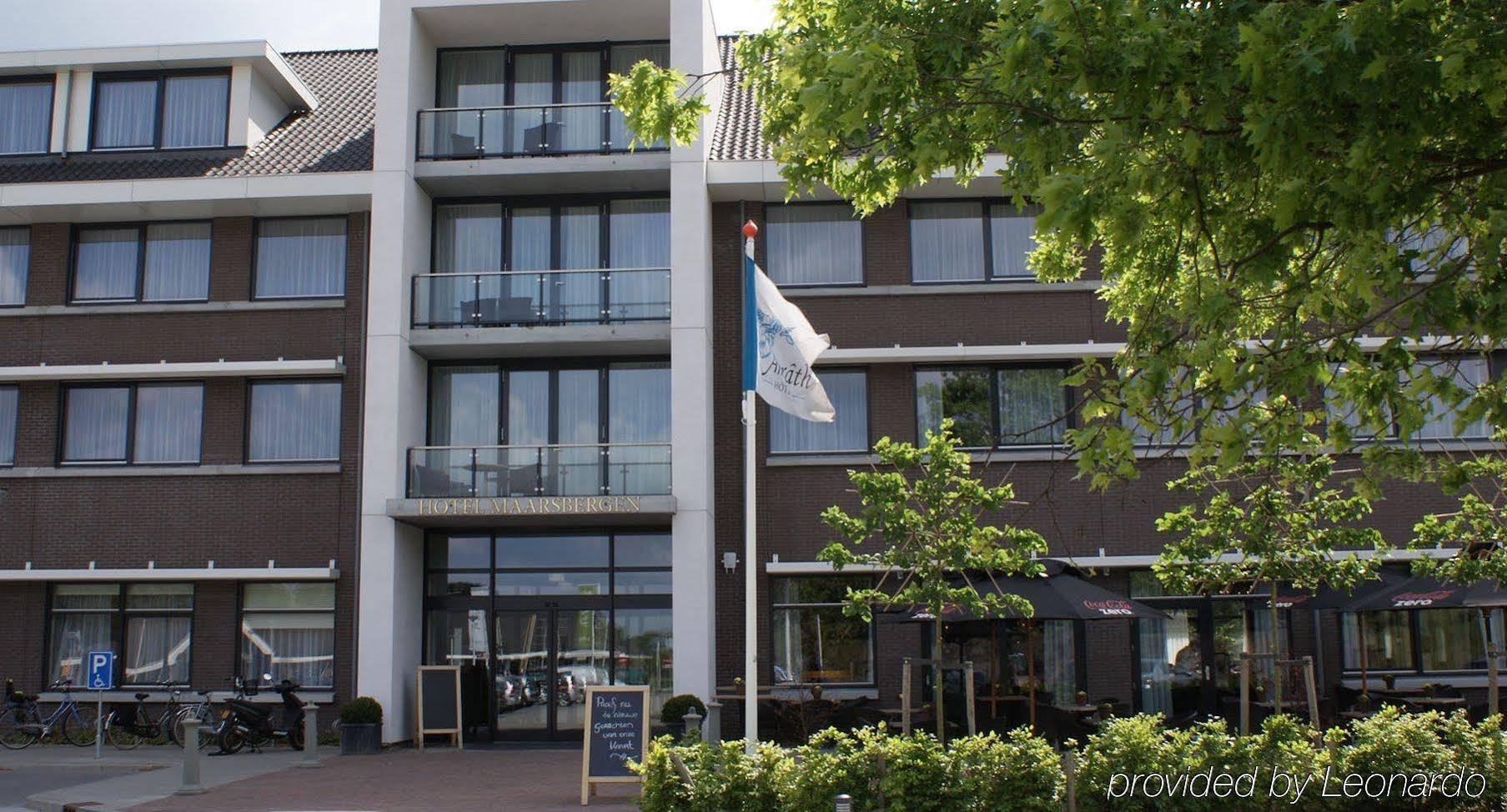 Amrâth Hotel Maarsbergen Utrecht