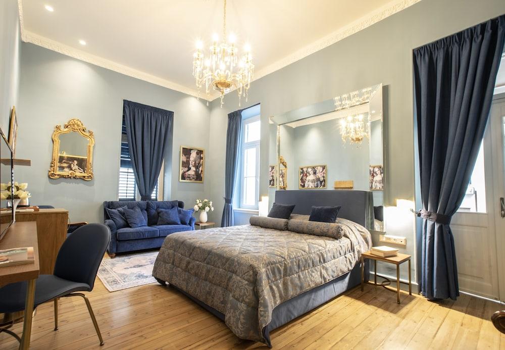 Bohemian Suites Athens
