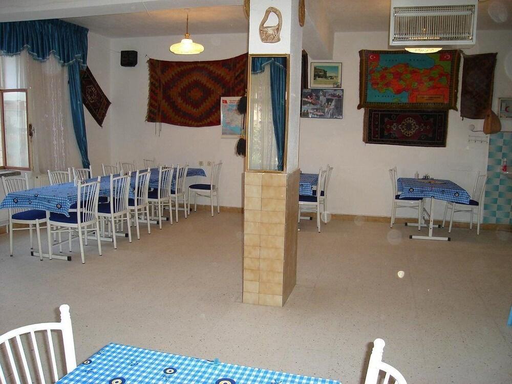 Gallery image of Ihlara Akar Hotel