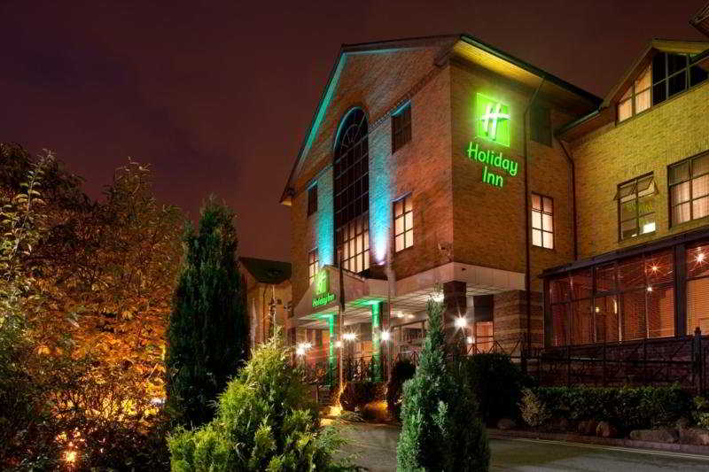 Holiday Inn Rotherham Sheffield M1 Jct.33
