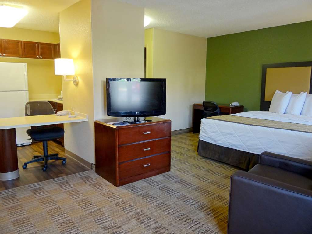 Gallery image of Extended Stay America Columbus Polaris