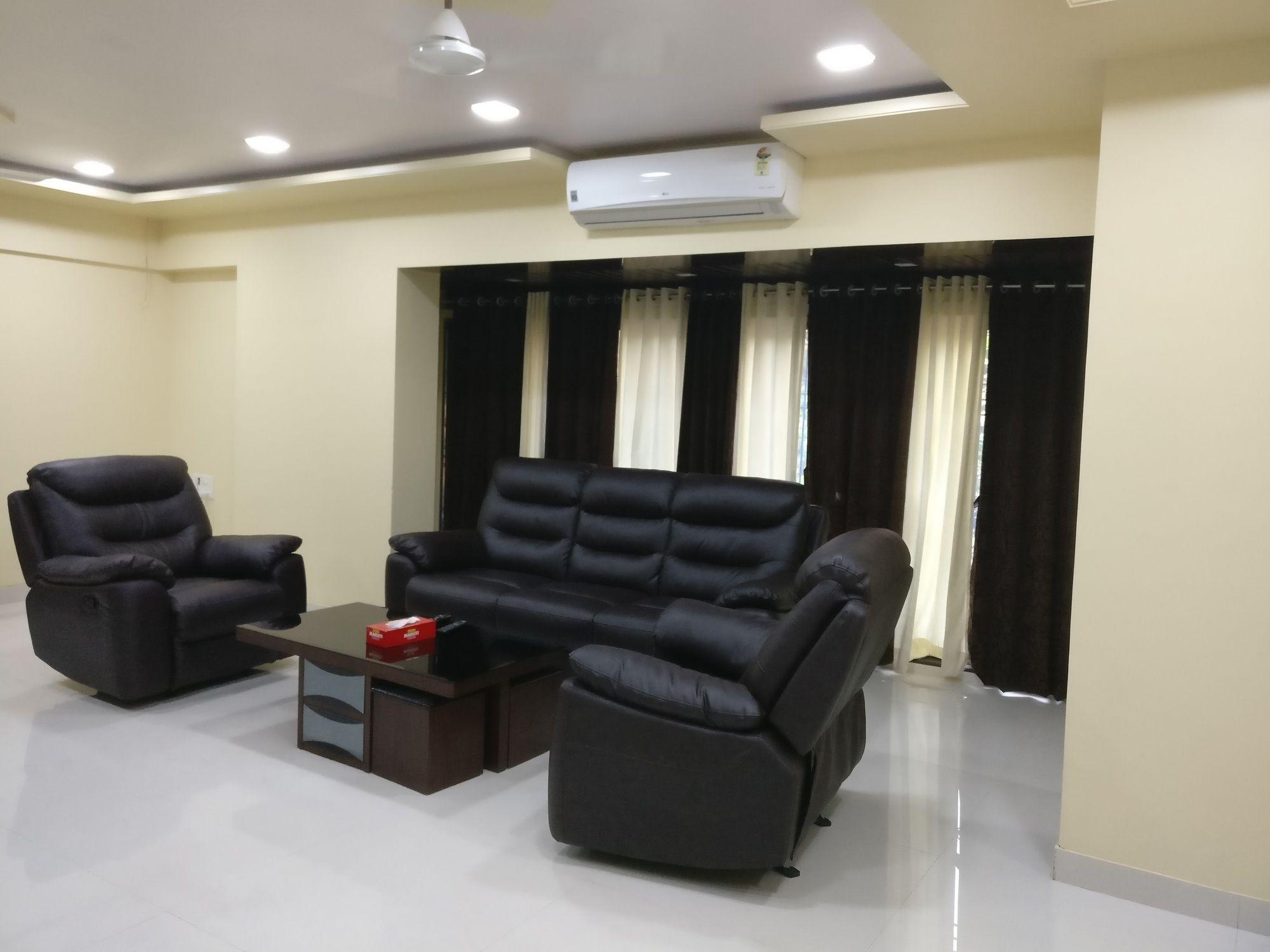 BKC Nest Jeevanshila Service Apartment
