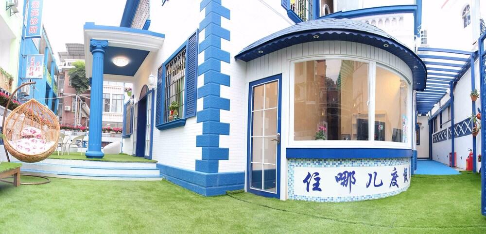 Xiamen Feisu Zhu Na Er Holiday Villa