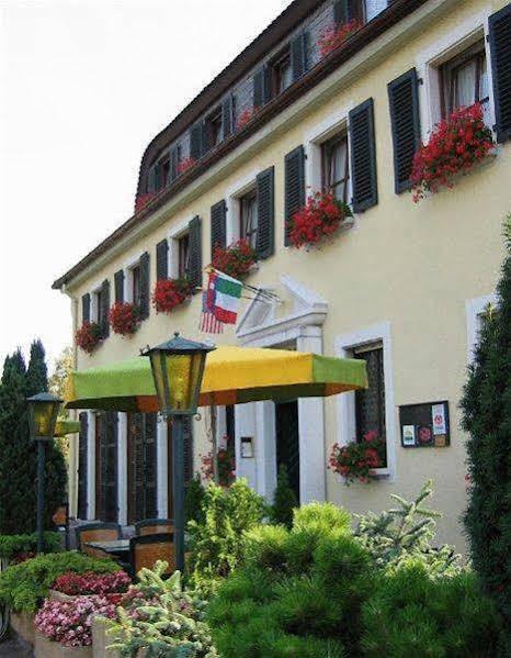 Gallery image of Rheinhotel Luxhof