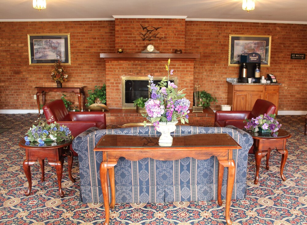 Gallery image of Governor House Inn