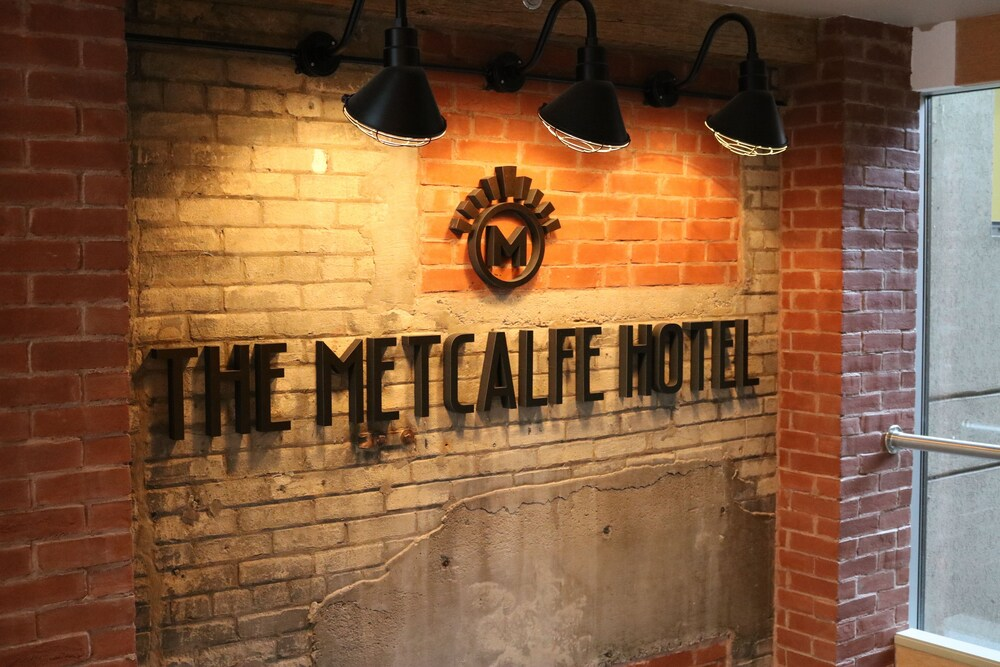 Gallery image of The Metcalfe Hotel