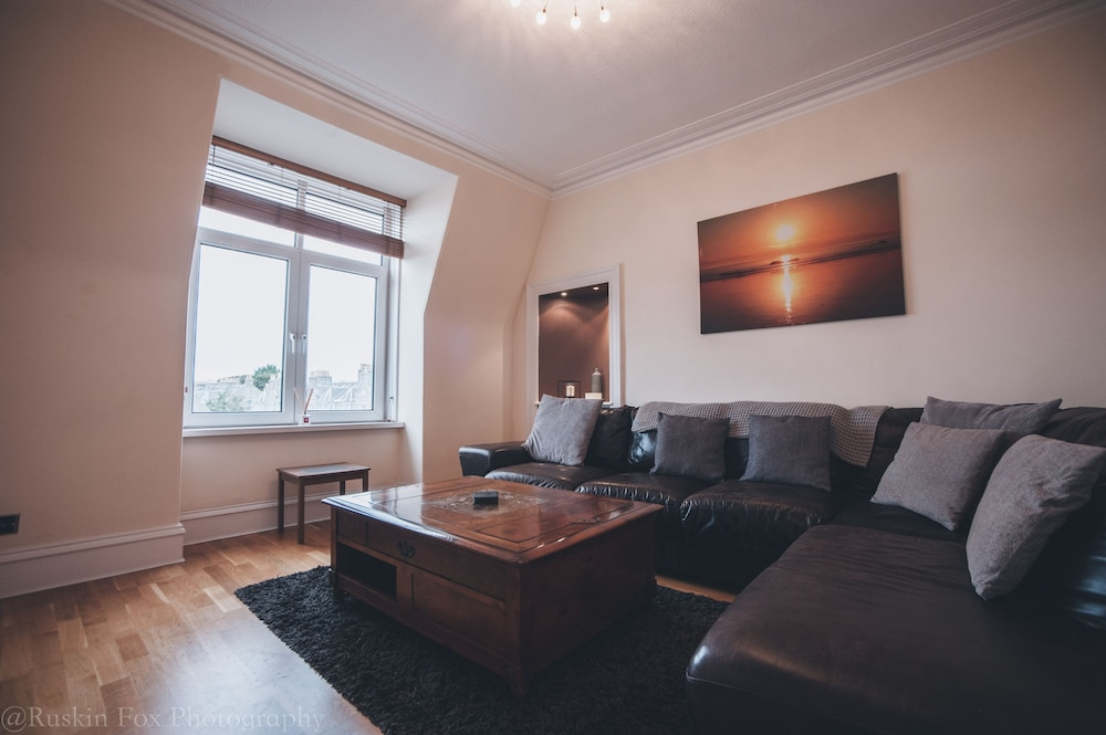 Suite Apartments Aberdeen City