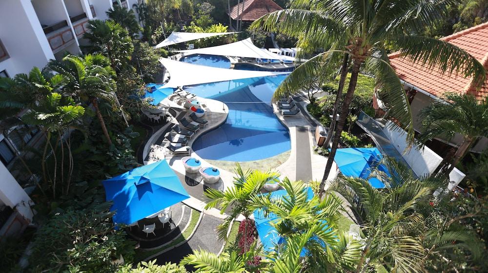 Prime Plaza Suites Sanur Bali