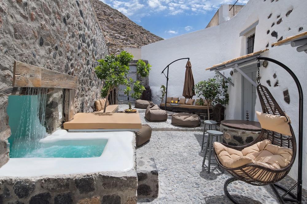 Dandy Cave Villa Deluxe Villa For Couples & Families