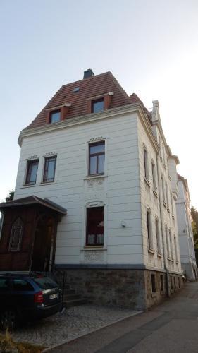 Ferienwohnung Freiberg Chemnitzer Straße