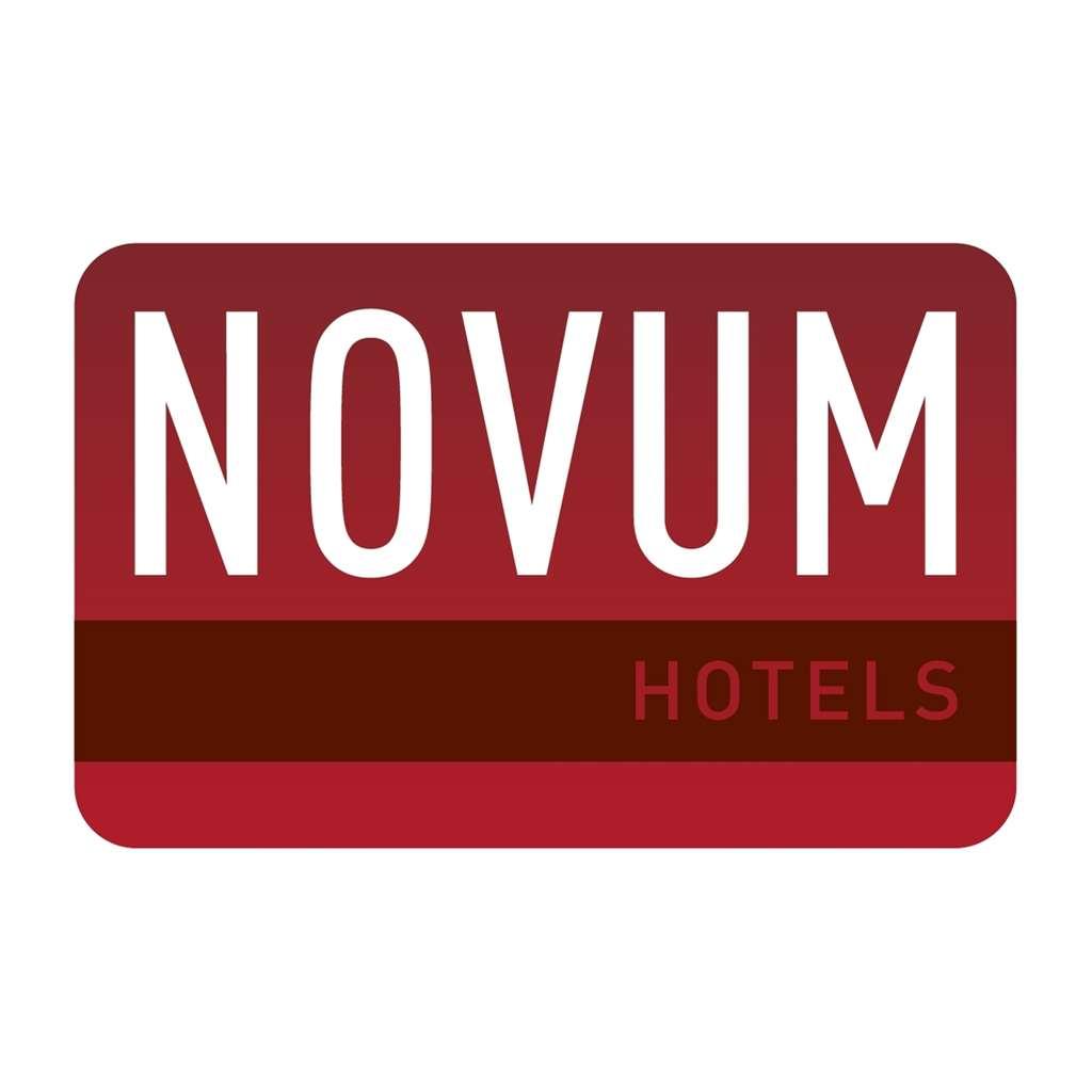 Novum Style Hotel Berlin Centrum (نوووم استایل هتل برلین كنتروم) Logo