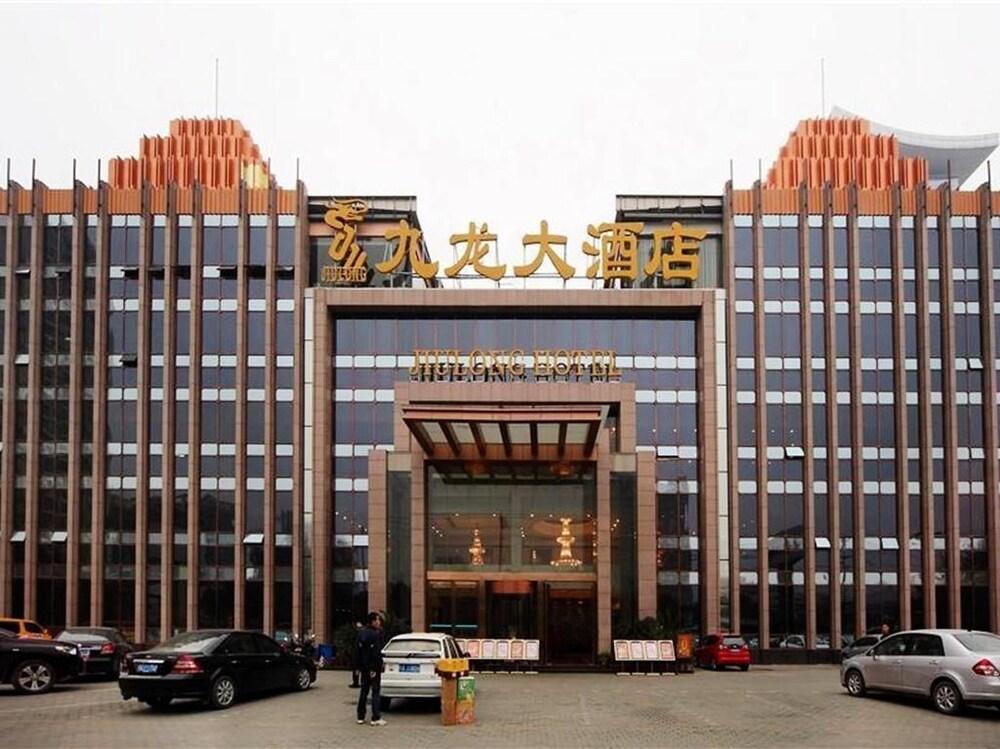 Jiulong Hotel Wuhan