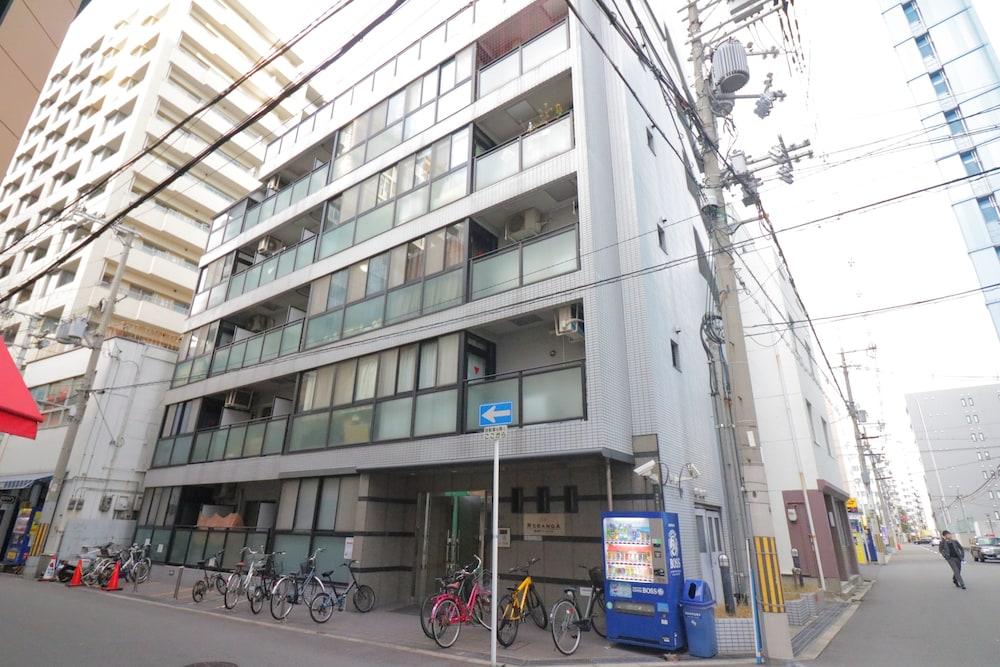 HG Cozy Hotel No.37 Awaza Station