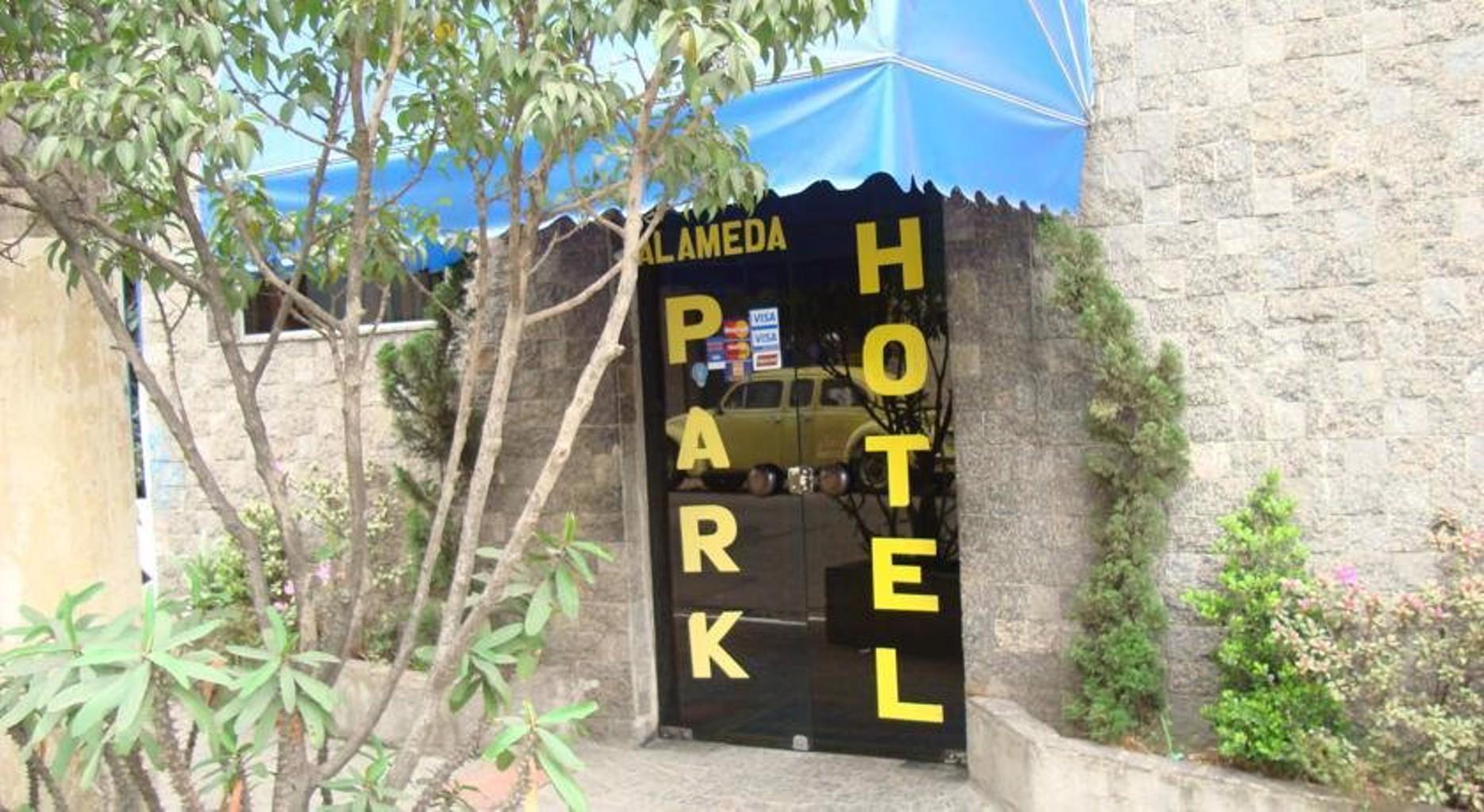 Alameda Park Hotel