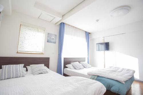 Sapporo Biosakan 805 Room