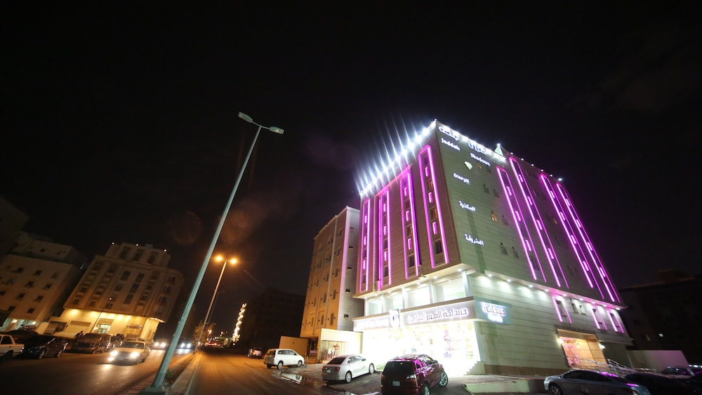 Jeddah Shadows Hotel Suites