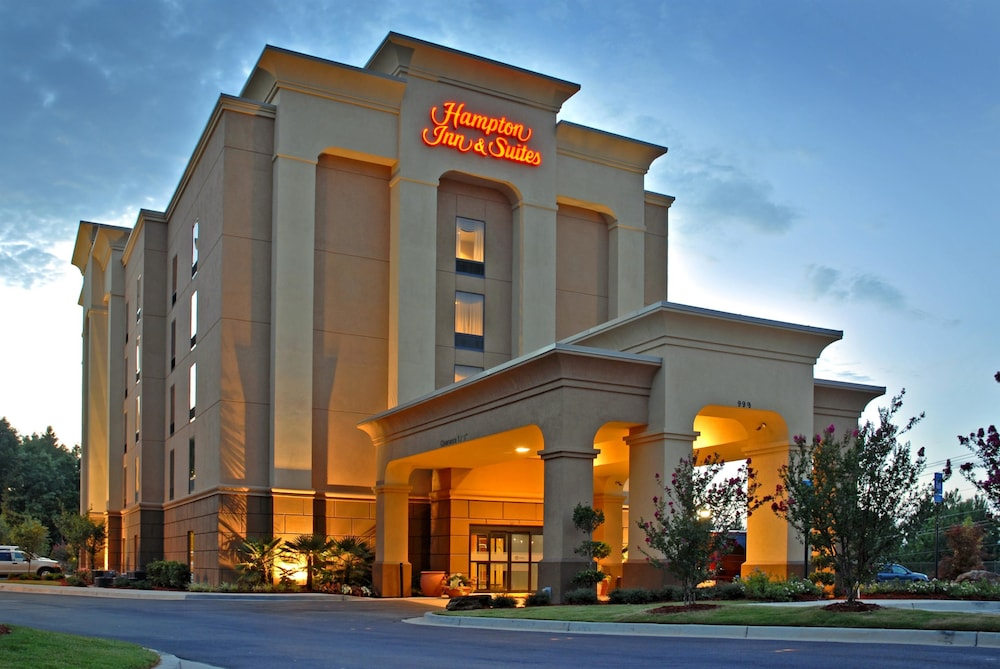 Gallery image of Hampton Inn & Suites Atlanta Six Flags