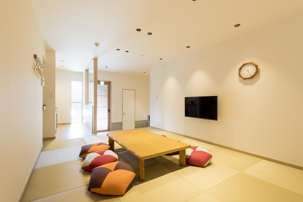 Musubi Hotel Machiya Minoshima 3
