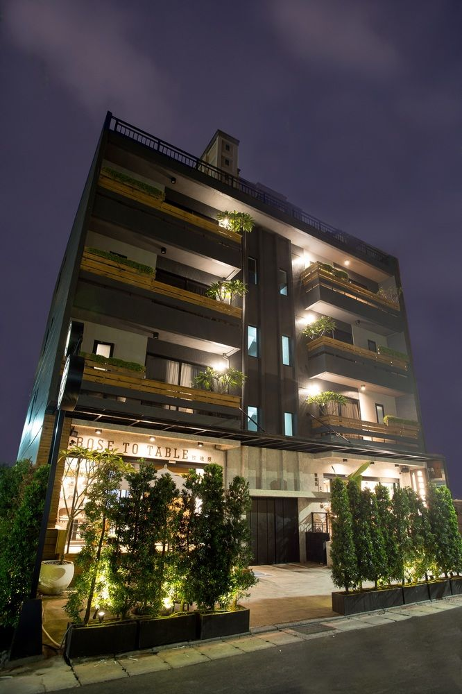 Rose Boutique Hotel Shuangcheng Hall