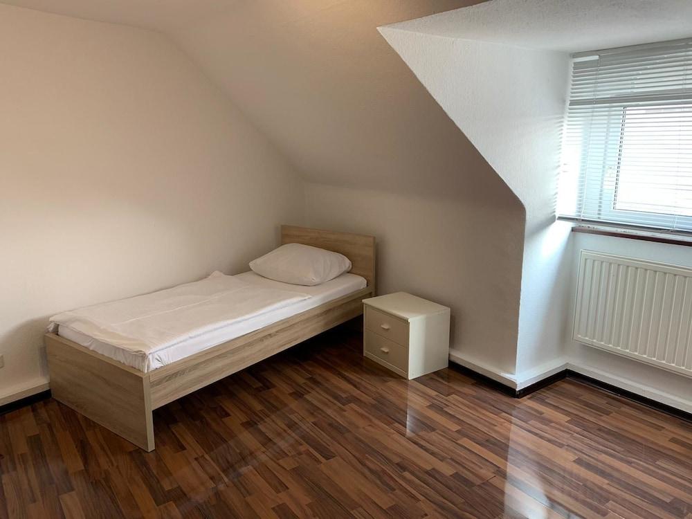 AB Apartments Heppacher