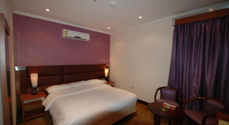 Rose Inn Al Waha Hotel