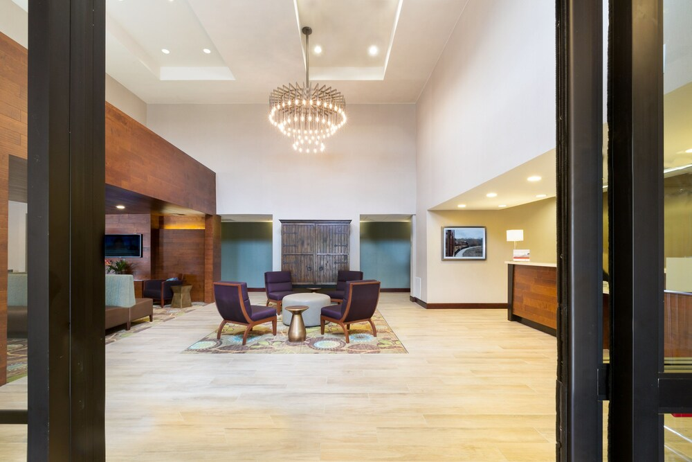 Gallery image of Holiday Inn Express Palestine