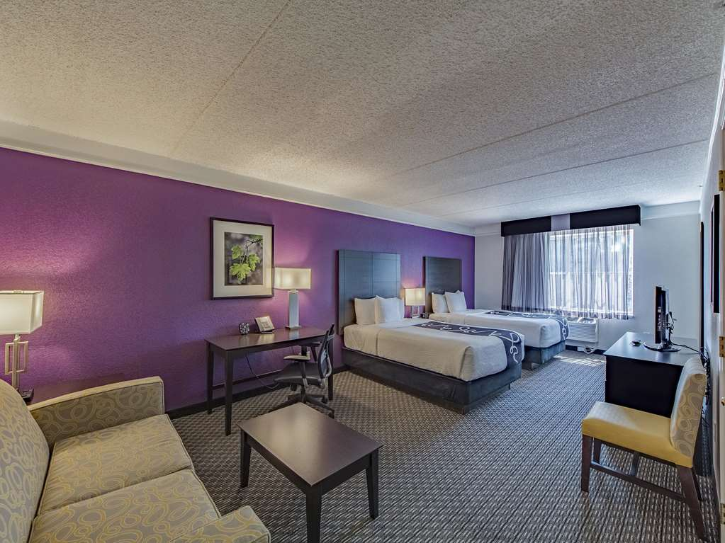 Gallery image of La Quinta Inn Houston CyFair
