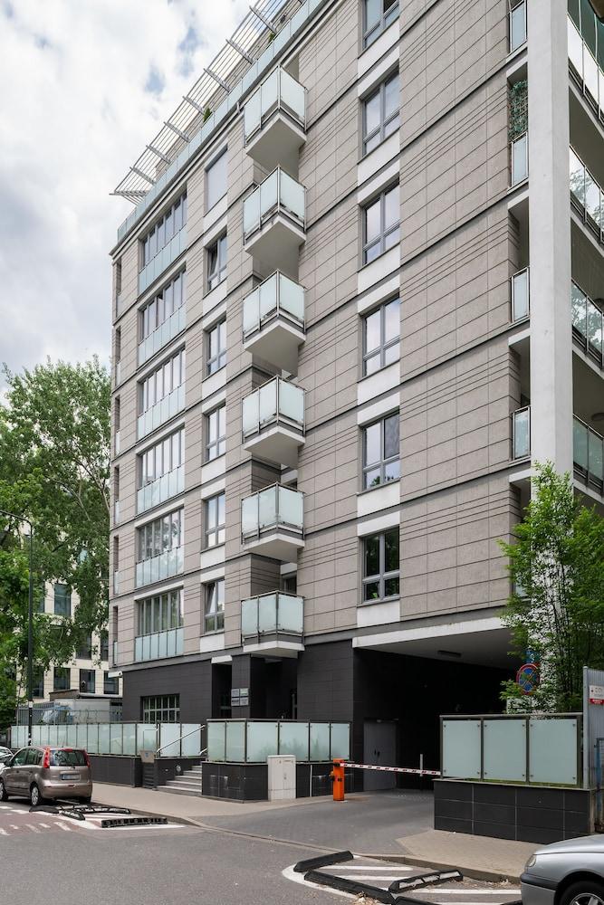 P&O Serviced Apartments Fabryczna