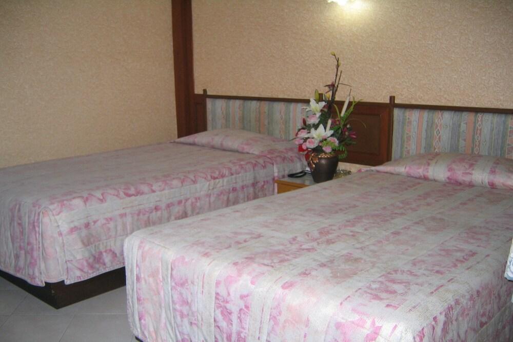 Gallery image of Pattaya Garden Hotel
