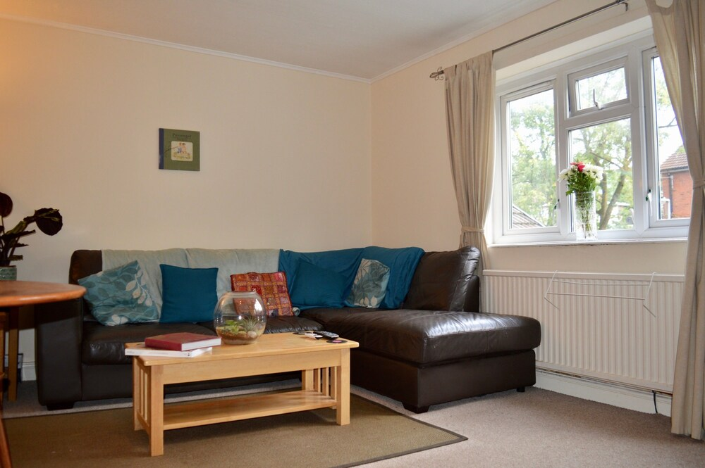 1 Bedroom Apartment in Greater Manchester