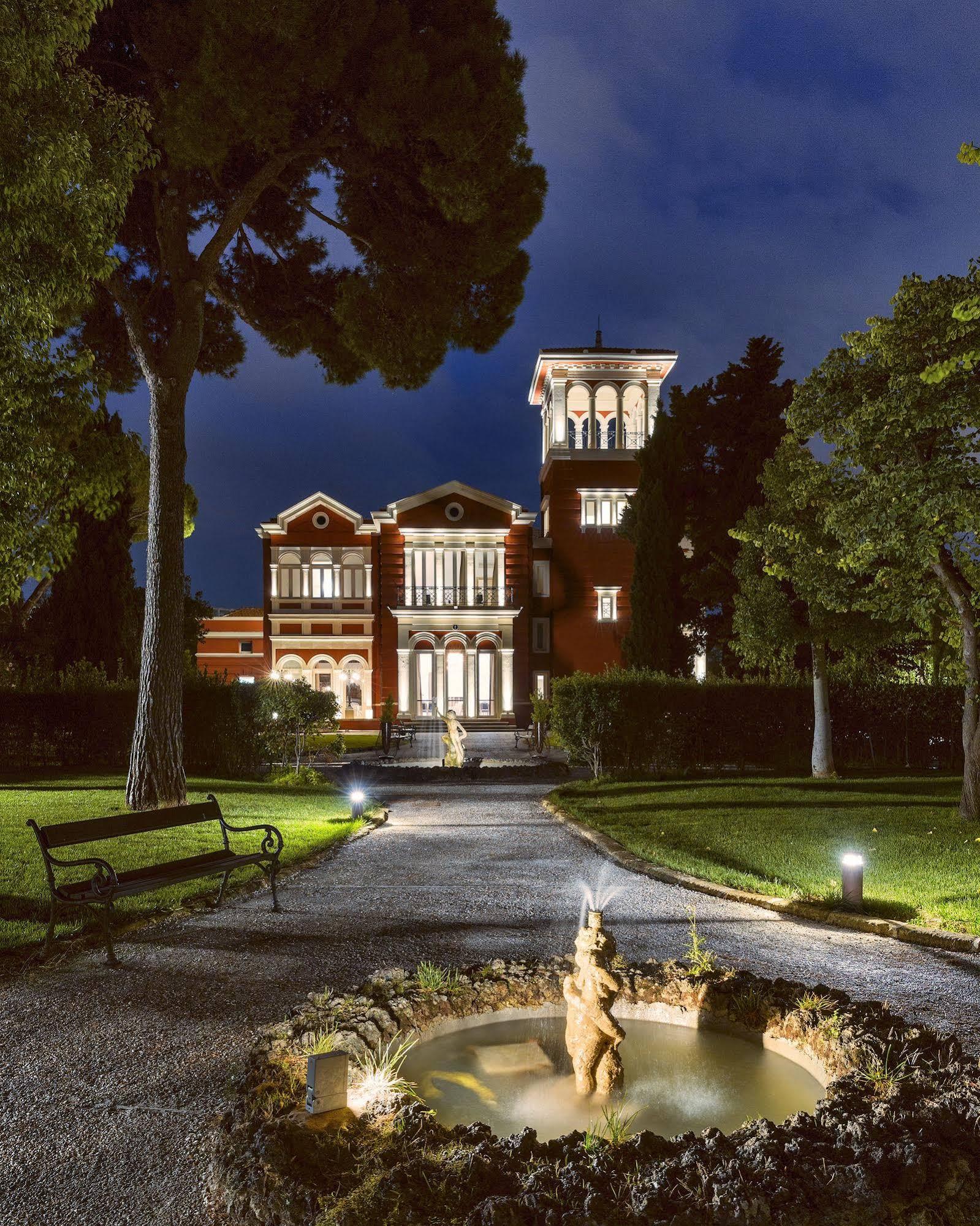 Mercure Villa Romanazzi Carducci